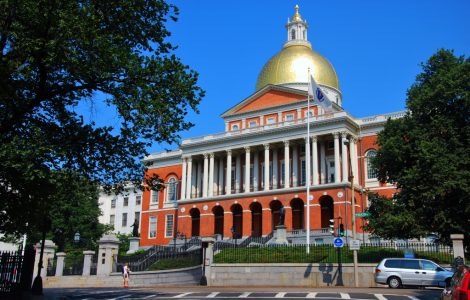 Лучшие достопримечательности Бостона