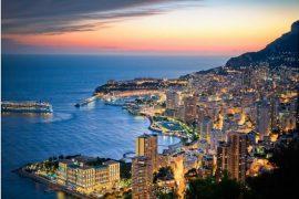 Туризм экспрессом: небольшие страны, которые стоит посетить