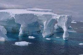 Самые большие моря в мире – ТОП-5