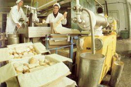 Сравнение продуктов питания времен СССР и нашего времени