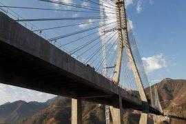 Самые высокие мосты в мире – ТОП-10