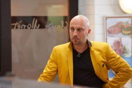 Дмитрий Нагиев. Биография. Фото. Личная жизнь