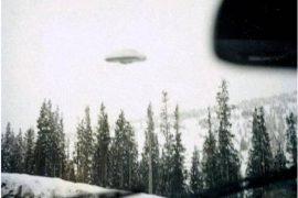 Загадка прошлого столетия: «НЛО над Карелией»