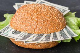 Налогами по ожирению