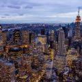 Самые крупные города США