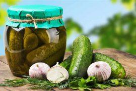 Как мариновать огурцы вкусно и быстро
