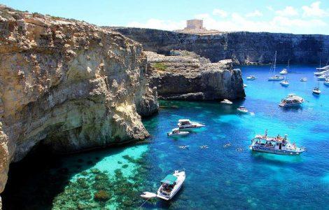 8 мест и вещей, которые нельзя пропустить на Мальте