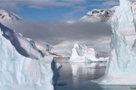 Почему айсберги не тонут в морской воде – раскрываем секреты