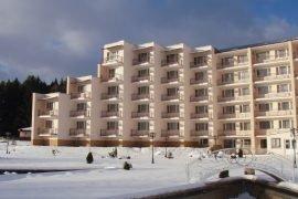 Парк отель в Подмосковье все включено