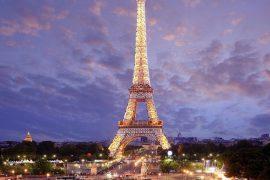 Самый романтичный город