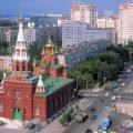 Самые опасные города России