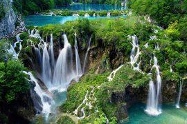 Самые невероятные места на планете