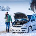 Почему машина не заводится в сильный мороз, с чем это связано?