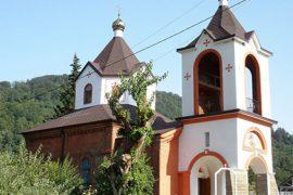 Православные курорты Краснодарского края