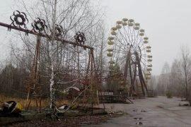 10 самых страшных мест в мире