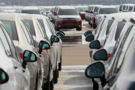 Программа утилизации старых автомобилей может быть прекращена в 2017 году