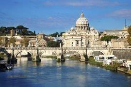 Самый старый город Италии