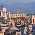 Рим не сможет принять Олимпийские игры – 2024