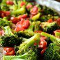 Как приготовить брокколи: советы, рецепты
