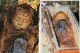 Жуткие рассказы о знаменитых могилах