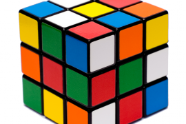Как собрать Кубик Рубика 3х3 для начинающих?