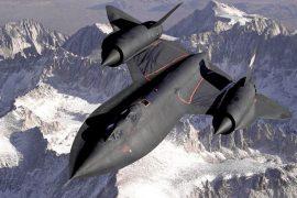 Самый быстрый самолет в мире – история, фото и рекорды