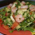 Рейтинг популярных праздничных салатов
