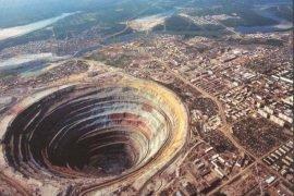 Самая большая дыра на планете