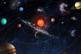 Самая далекая от Солнца планета