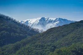 Самая высокая точка Австралии