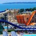 Самый большой аквапарк в Краснодарском крае