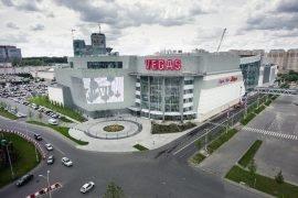 Самый большой кинотеатр в Москве