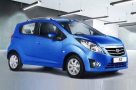Самый дешевый в России автомобиль с «автоматом» стал еще дороже