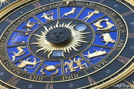 Самый редкий знак зодиака в мире