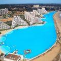 Самый большой бассейн в мире – ТОП-6 с ФОТО
