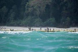 Остров, исключивший цивилизованное развитие