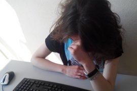 Синдром хронической усталости приводит к смерти