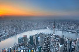 Самый населенный город в мире
