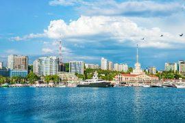 Самые солнечные города России