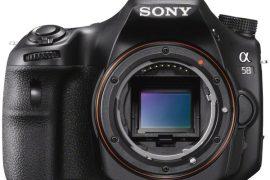 Рейтинг цифровых фотоаппаратов