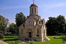 Список самых старых зданий в Москве – ТОП-8 с ФОТО