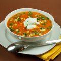 Рейтинг вкусных и полезных супов