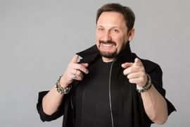 Сколько лет Стасу Михайлову