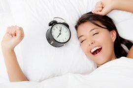 Как восстановить режим сна?