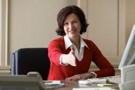 Рейтинг самых высокооплачиваемых женских профессий