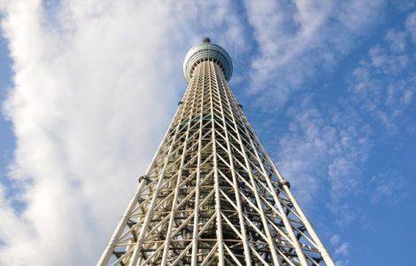 Самые высокие башни в мире – ТОП-6 великих сооружений