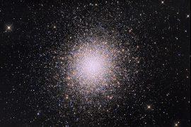 Самая большая планета Вселенной