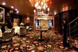 Самый дорогой в Москве ресторан