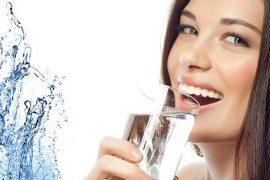 Что случится, если в течение 30 дней из жидкостей пить только воду?