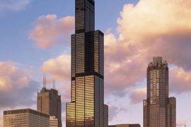 Рейтинг небоскребов Америки